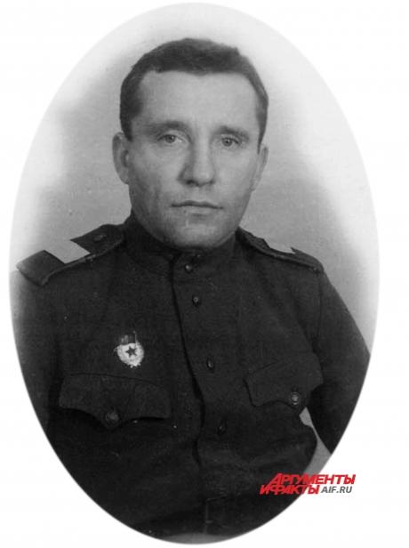 Пётр Кононов.