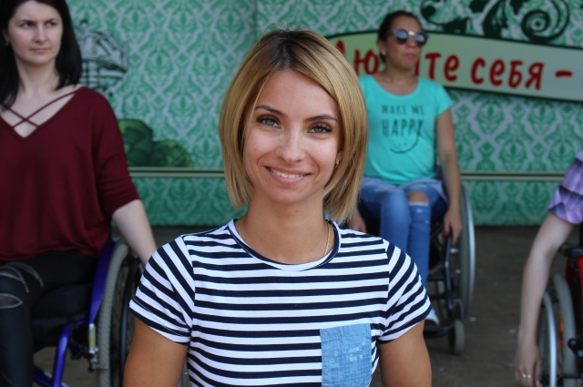 Юлия Ившина (Пермь)