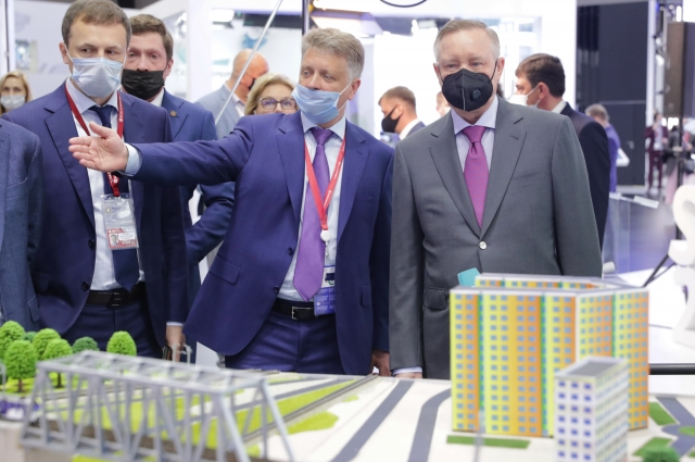 Инновационный центр «Невская дельта» СПбГУ планирует создать в Пушкинском районе.
