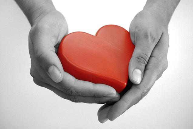 Сердце нужно беречь!