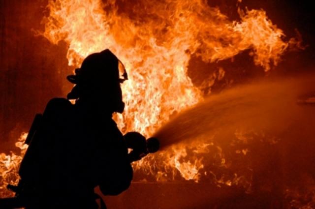 Выплата может зависеть от причины пожара.