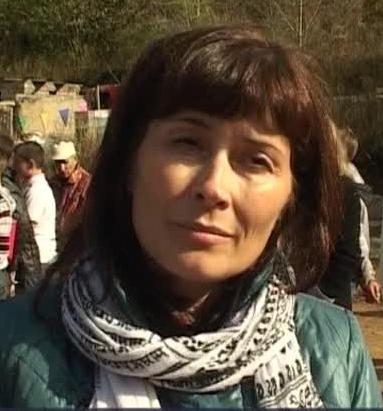 Елена Цымбалюк