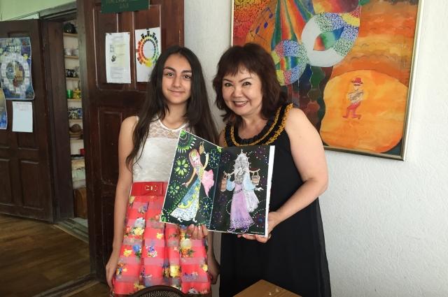 Светлана Пак автор книги