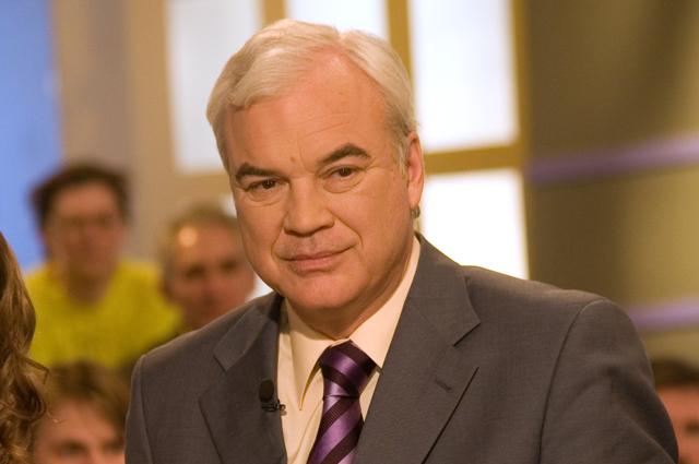 Владимир Молчанов в программе «Частная жизнь».