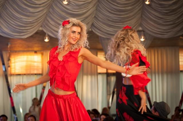 регионального этапа Всероссийского конкурса красоты «Ты уникальная!»