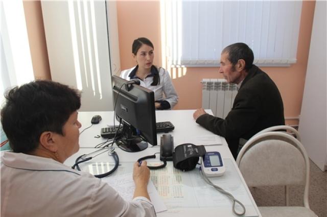 С появлением ФАПов с Интернетом телемедицина пришла и в сельские поселения.