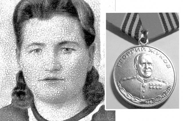 Участницей войны разведчицу Жанну признали лишь за пять лет до её смерти.