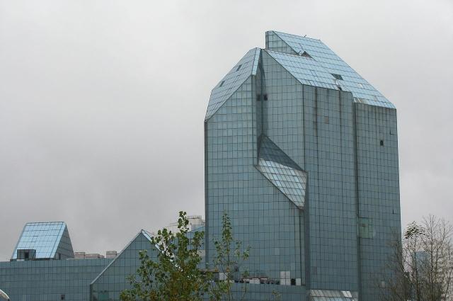 Деловой центр Зенит