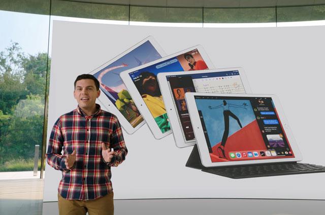 Что за новые модели iPad 8 и iPad Air и сколько они будут стоить?