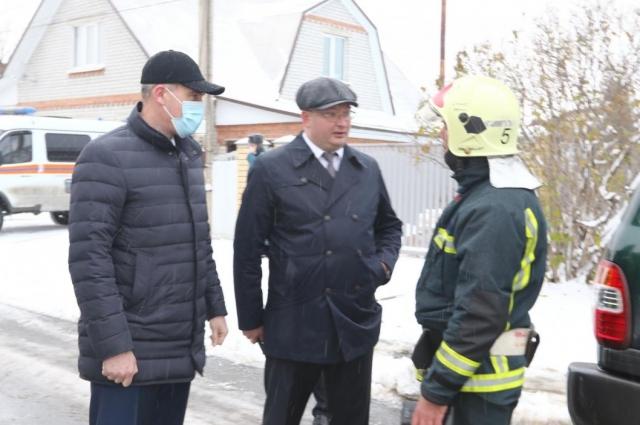 Прокурор региона поручил обследовать дома, пострадавшие от хлопков газа в Тюмени.