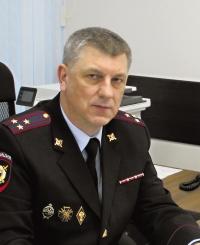 Евгений Карпушкин.