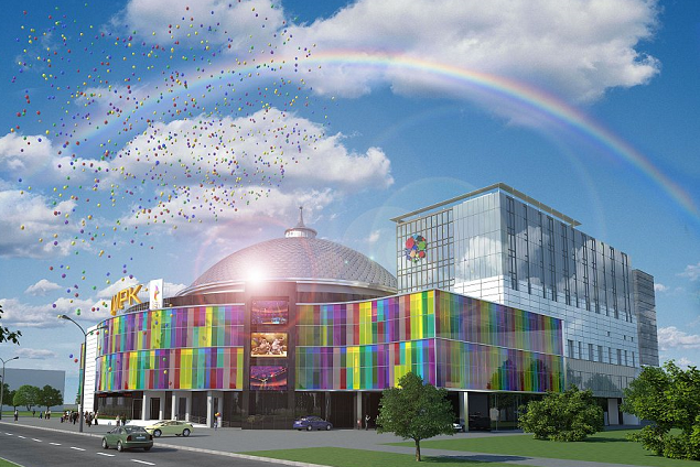 Планировалось, что пензенский цирк будет одним из лучших в России.