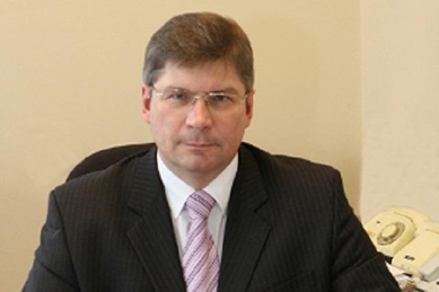 Валерий Савин, вице-губернатор Пензенской области