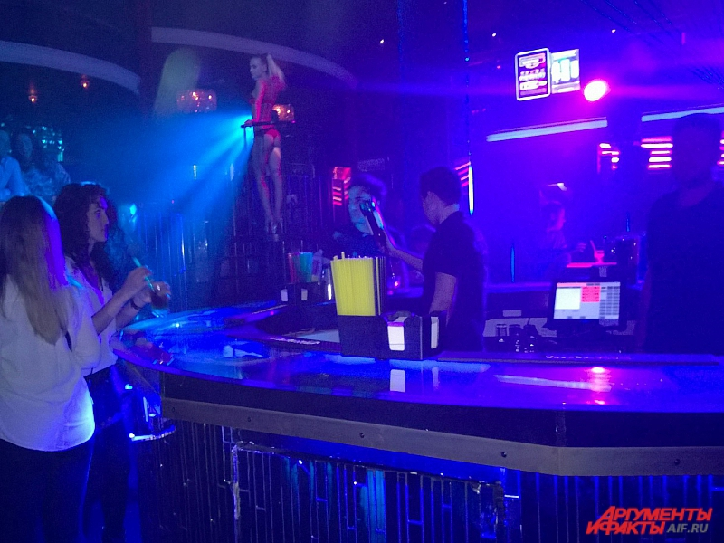 Стойка москва клуб бар ночью клуб москва