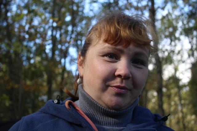 Татьяна Абросимова