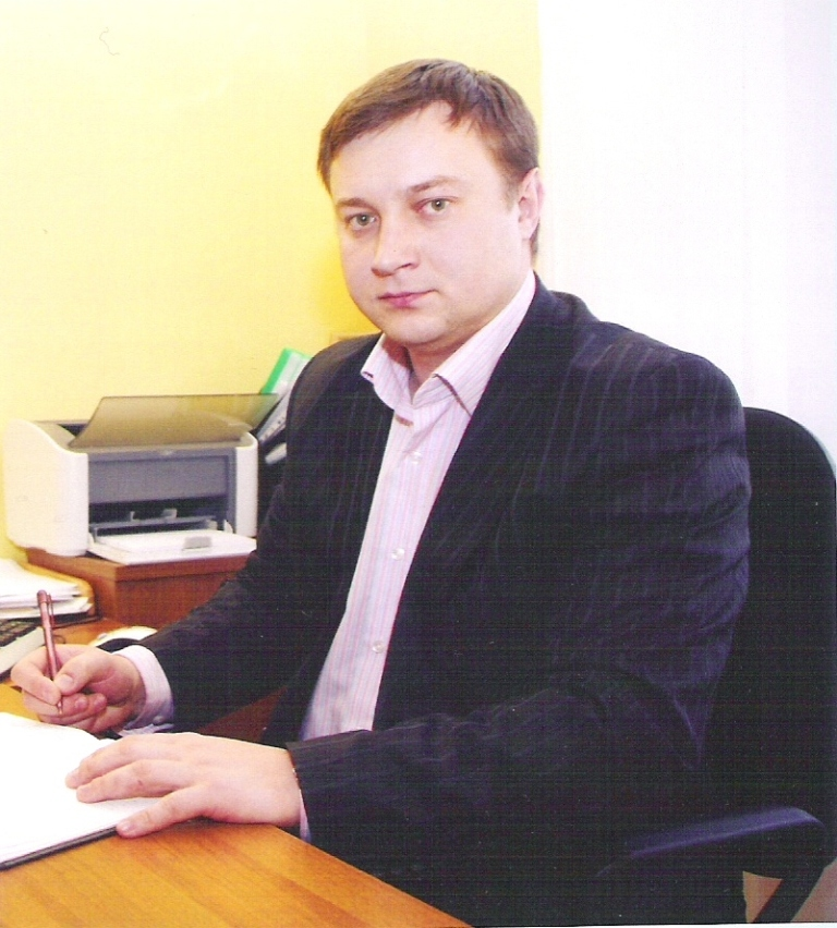 Александр Веденеев