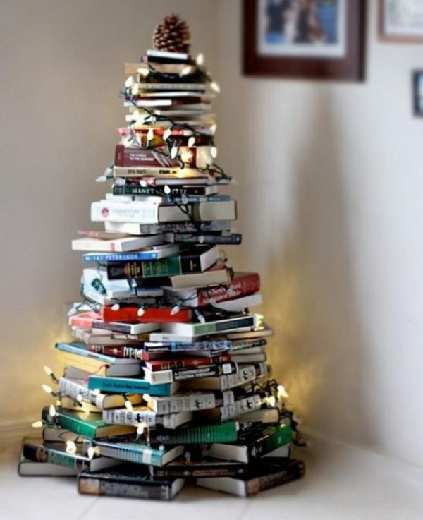 книга под елку
