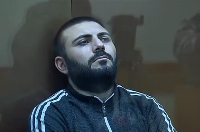 Ваган Карапетян.