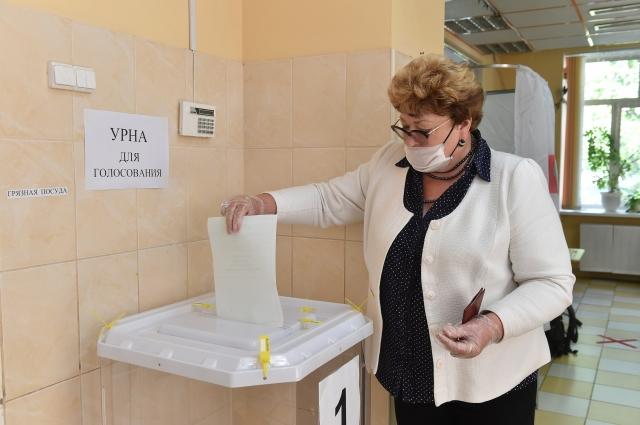 Зоя Ивановна Галайда отметила социальные поправки.