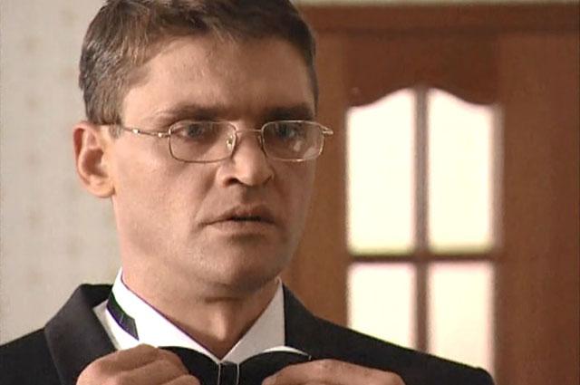 Кадр из фильма «Поимени Барон» (2001)