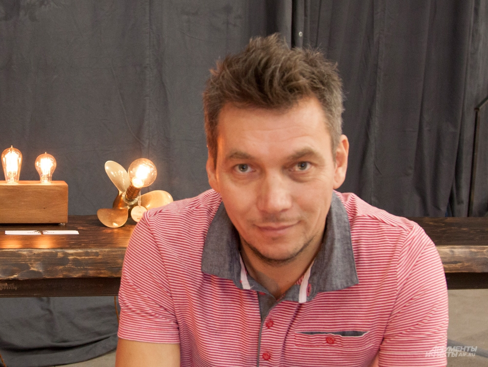 Виталий Жуйков