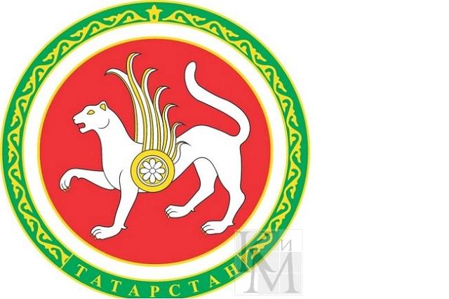 Герб Татарстана с 1992 года