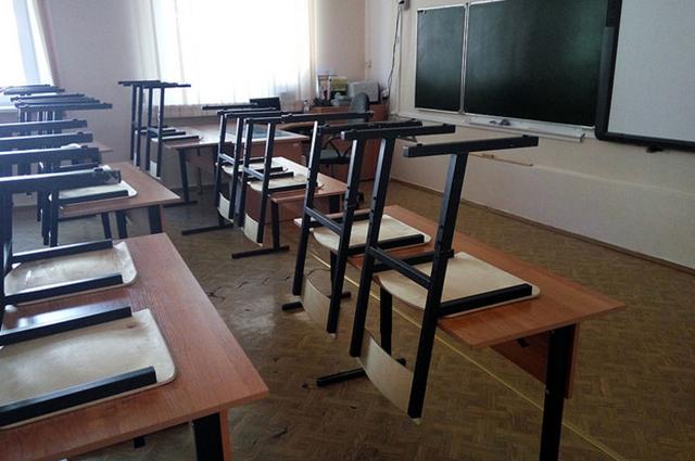 школа, класс, парта