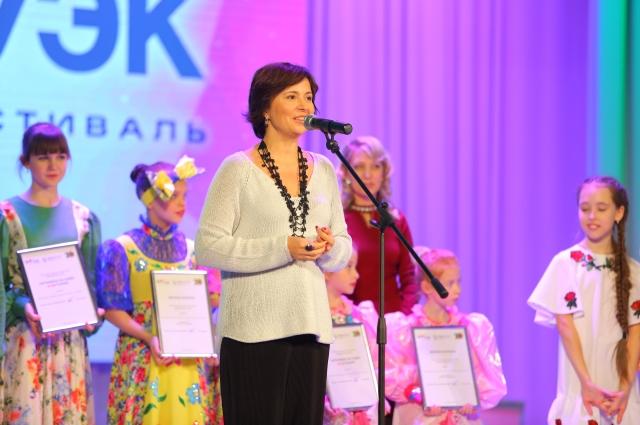 Алёна Хованская