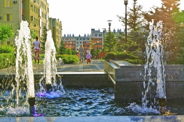 Город-сад в Кемеровской области всё же появился и стал городом-спутником Кемерова.