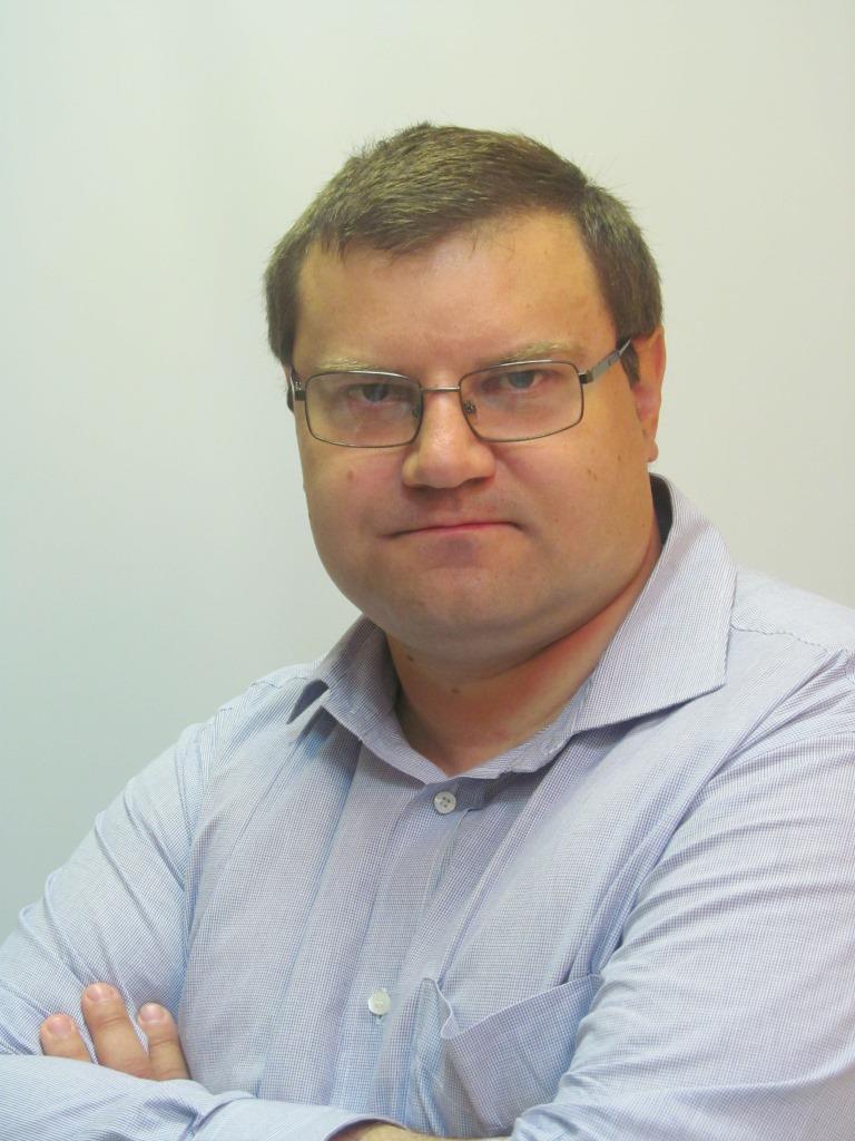 Юрист Роман Романов
