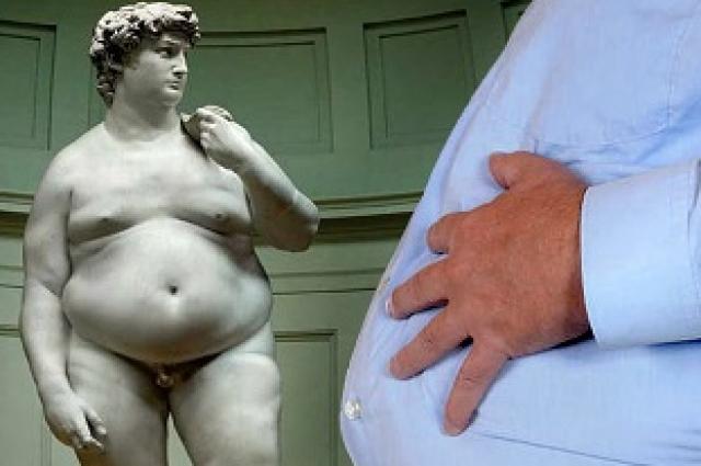 Пластыри сулят локальное похудение, например, в области живота.