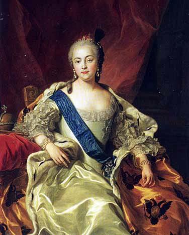 Начало царствования Елизаветы запомнилось как период роскоши и излишеств.