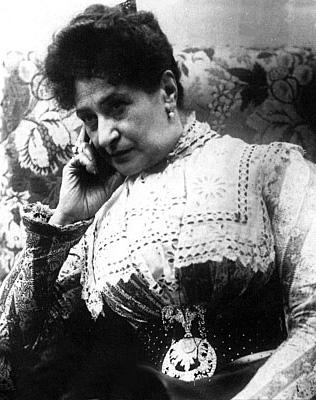Александрина Меле