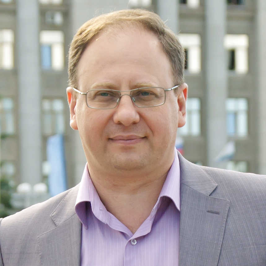 Ректор ВятГУ с 2017 года