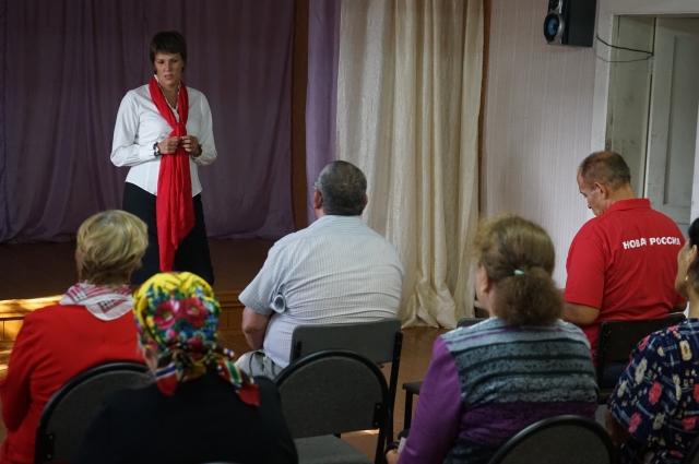 Ирина Филатова уверена, что все жители края должны иметь равные права и доступ к социальным благам.