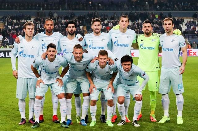 У петербуржцев появилась возможность смотреть матчи с Сектора чемпионов.