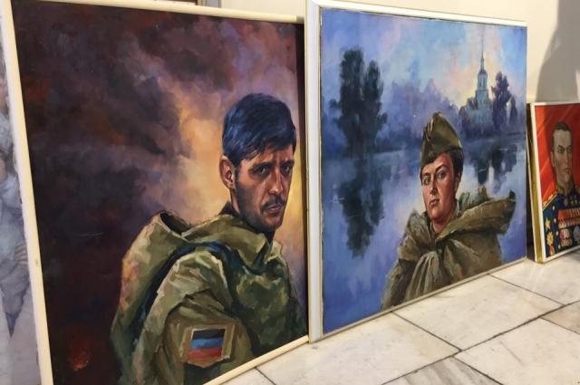 Итоговая всероссийская выставка пройдет в музее Победы на Поклонной горе в августе 2020 года.