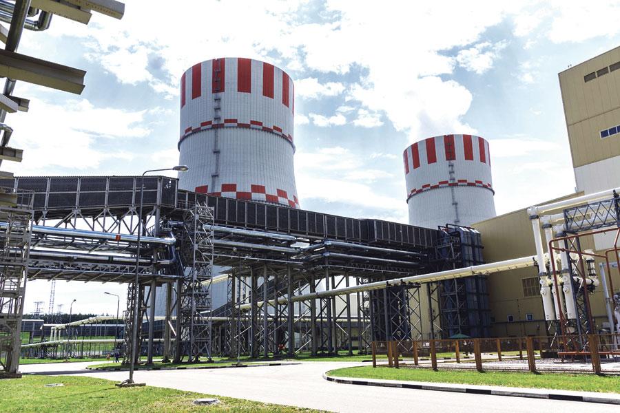 Нововоронежская АЭС стояла у истоков эры атомной энергетики.