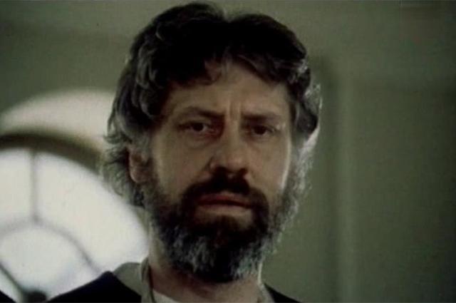 В фильме «Михайло Ломоносов», 1984-1986 гг.