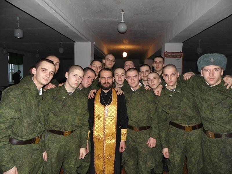Виктор Якушкин.
