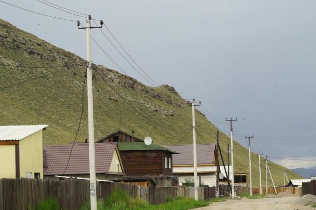 700 млн рублей выделено на электрификацию посёлка.