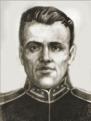 Аверкий Гончаренко.