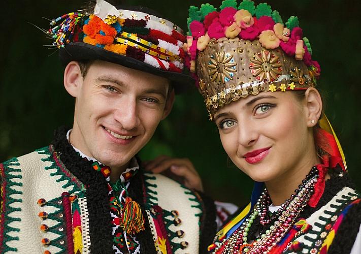 Фестиваль «Осінь весільна»