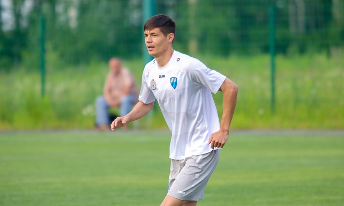 Игорь Портнягин – главное приобретение «Нижнего Новгорода».