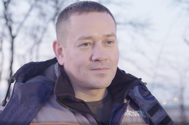 Дмитрий Шеремет.