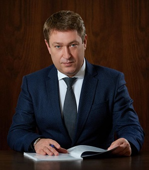 Владимир Колесников