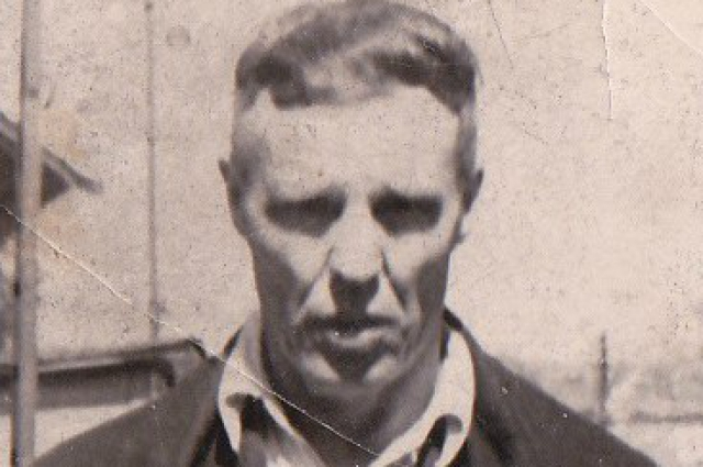 Иван Сухоруков.