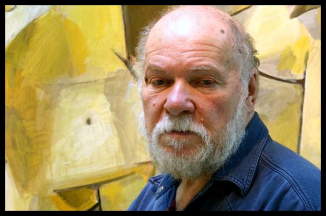 Миша Брусиловский.