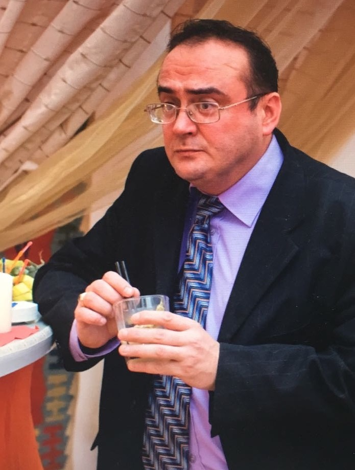 Юрий Королёв