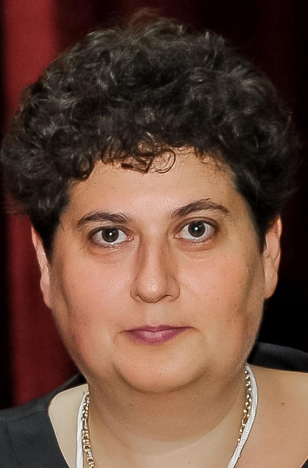 Врач и психолог Ольга Бухановская